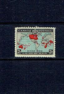 CANADA - 1898 - IMPERIAL PENNY POSTAGE - SCOTT 86 - MNH