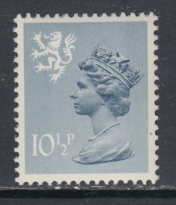 Great Britain Wales and Monmouth WMMH14 MNH VF
