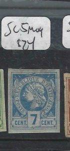 HAITI  (P1506B)  SC 5   MOG