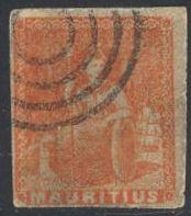 Mauritius 10 Used - Britania