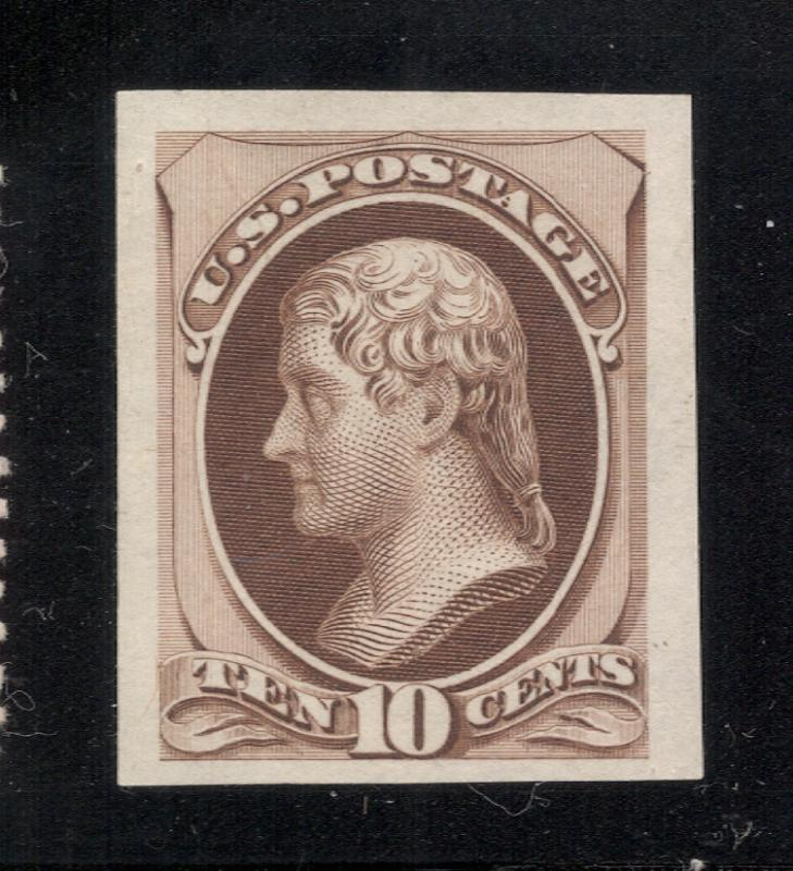 #150P3 - Plate Proof on India Paper
