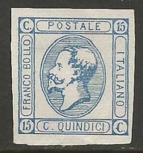 ITALY 23 MNG E867-1