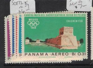 Panama SC 472-e MOG (9dvm)