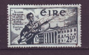 J20717 Jlstamps 1941 ireland used #120 soldier