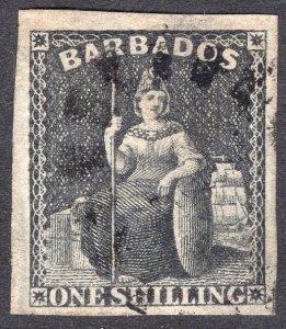 BARBADOS SCOTT 9