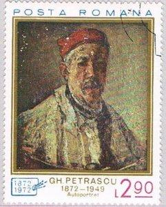 Romania Painting 290 (AP114203)