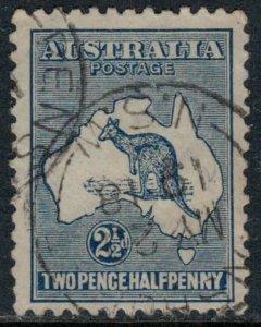 Australia #46  CV $17.50