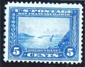USA, 1915