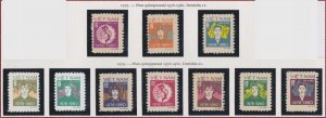 Vietnam 1979 MNH Stamps Scott 993-1002 Industry Agriculture Economy Five Year