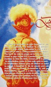 Pope Stamp John Paul II Beatification Mother Teresa Vatican S/S MNH #7175