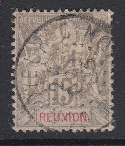 REUNION, Scott 42, used