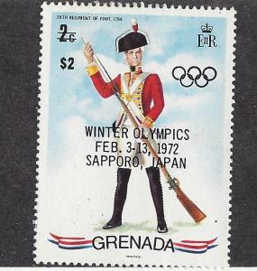 Grenada, 439, Olympic Games Single,**MNH**