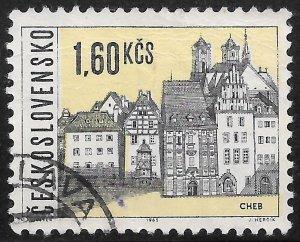 Czeckoslovakia Used [5671]