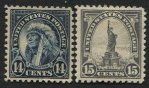 USA, MH