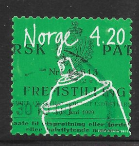 Norway Used  [9283]