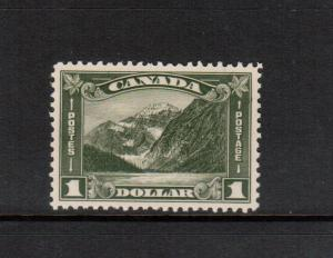 Canada #177 Extra Fine Never Hinged Gem **With Certificate**