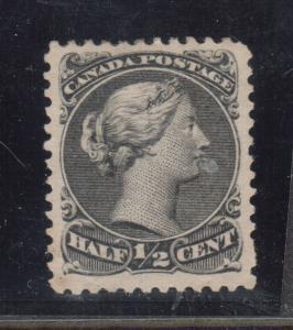 Canada #21 VF Mint