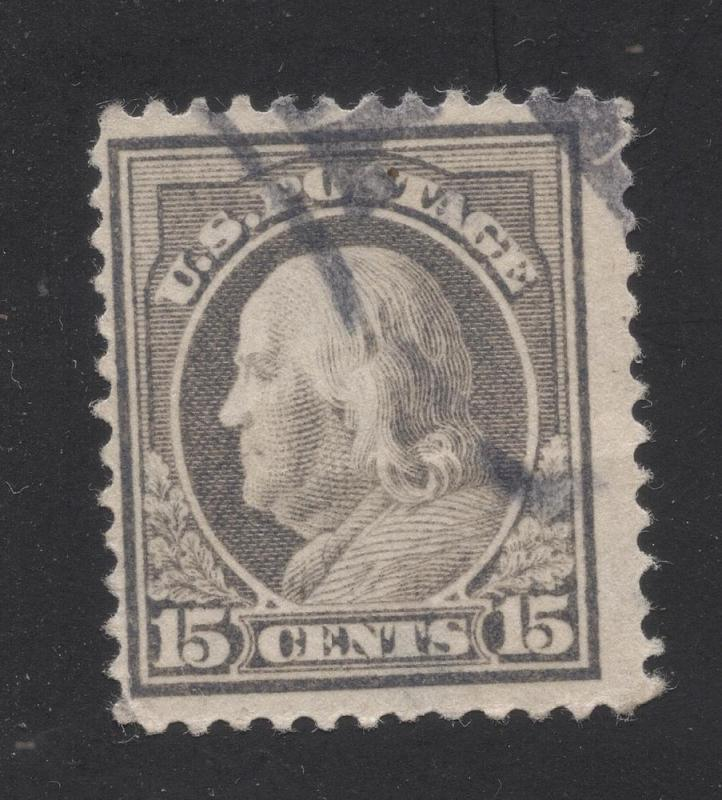 US#418 Gray - Used