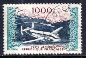France C32 Used VF