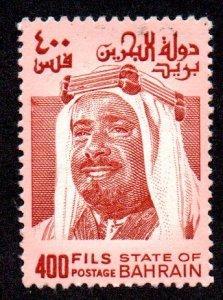 BAHRAIN 236 USED SCV $4.00 BIN $1.60 LEADER