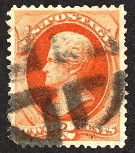 U.S. #178 Used