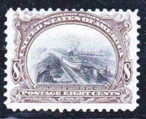 USA, 1901, MLH