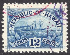 HAWAII SCOTT 78