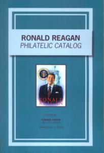 Ronald Reagan Philatelic Catalog