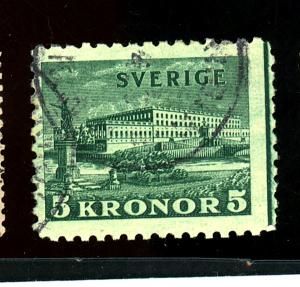 Sweden #229 Used F-VF Cat $13