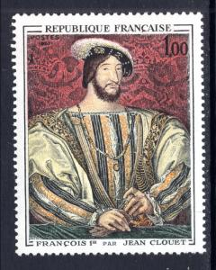 France 1173 Painting MNH VF