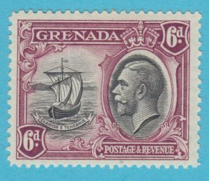 GRENADA 120 MINT HINGED OG * NO FAULTS VERY  FINE !