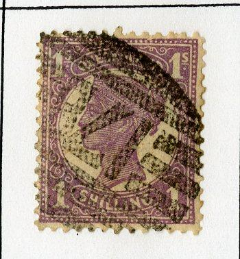 QUEENSLAND 121 USED SCV $4.00 BIN $1.75 ROYALTY