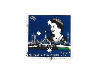 Australia 1988 - Scott #1083 *