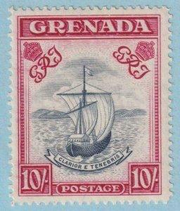 GRENADA SG 163e  MINT NEVER HINGED OG ** NO FAULTS EXTRA FINE !