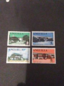 ^Anguilla #55-58**