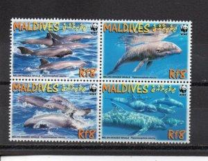Maldive Islands 2987 MNH
