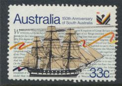 Australia SG 1000 Used
