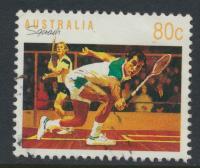 Australia SG 1189  SC# 1122 Squash  Used / FU  see details