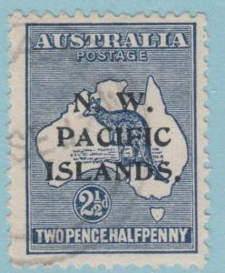 North West Pacific Islands 30 Used - No Faults Very Fine!!!