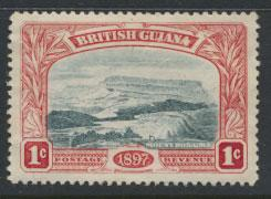 British Guiana SG 216 Mint  no gum (Sc# 152 see details)