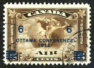Canada #C4