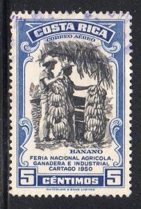 Costa Rica C200 - Used - Bananas
