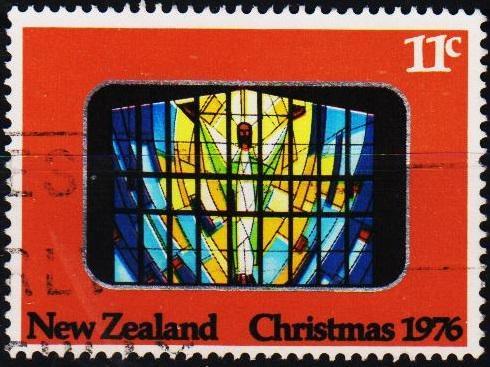 New Zealand. 1976 11c S.G.1130  Fine Used