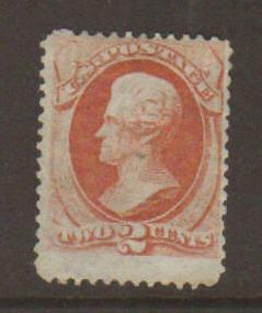 United States #178 Mint