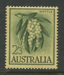 7STAMP STATION PERTH Australia #328A Definitive Issue MVLH CV$7.00