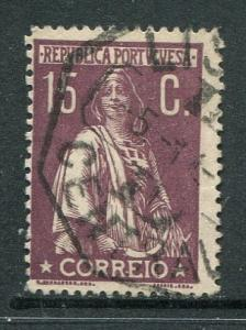 Portugal #247 Used - penny auction