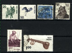 India   (6)  used PD