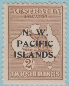 North West Pacific Islands 31 Used - No Faults Very Fine!!!