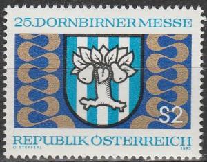 Austria #945 MNH (S5503L)