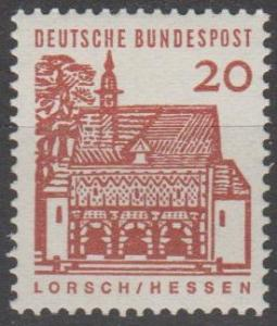 Germany #905  MNH VF (ST2422)